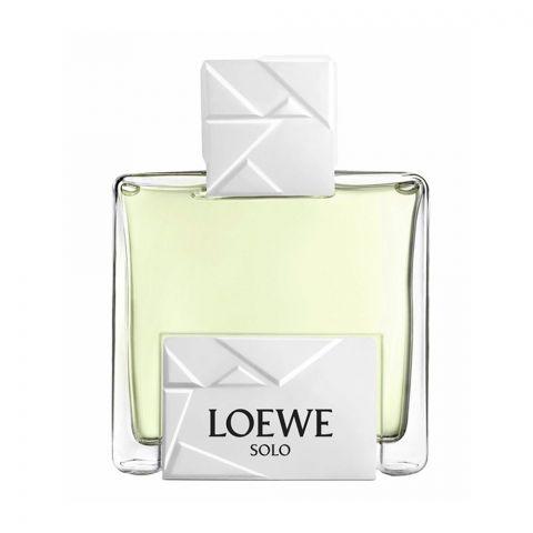 Loewe Solo Origami Eau De Toilette, Fragrance For Men, 100ml