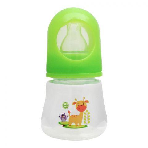 Baby World Anti-Collapse Baby Feeding Bottle, 60ml, BW4037