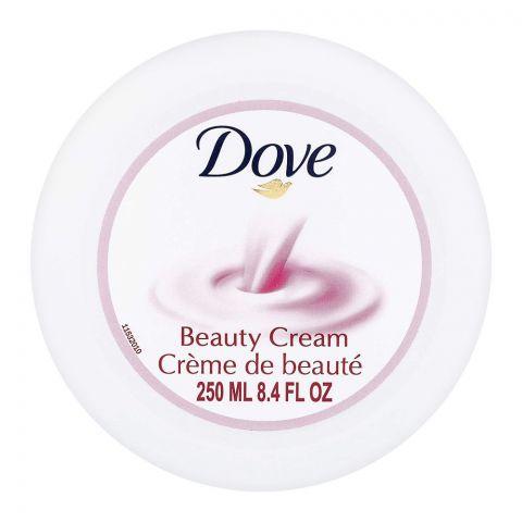 Dove Beauty Cream, 250ml