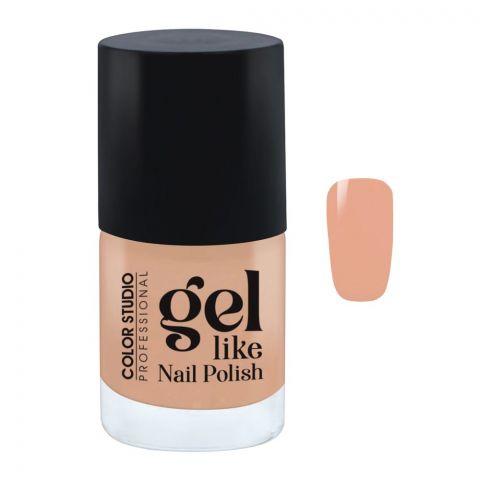 Color Studio Gel Like Nail Polish, 07