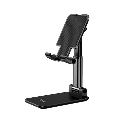 Hoco PH29A Carry Folding Desktop Mobile/Tablet Stand, Black