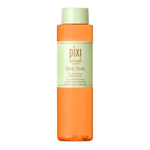 Pixi Glow Tonic Exfoliating Toner, 250ml