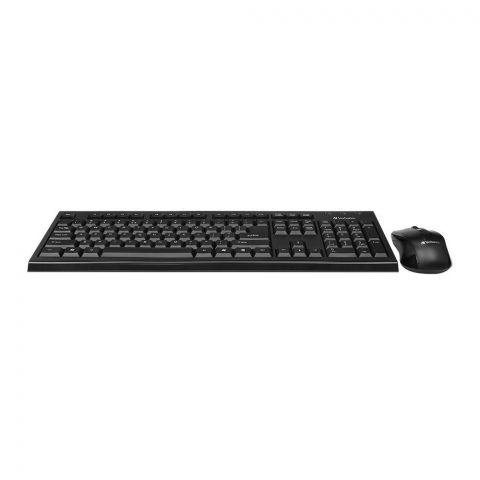 Verbatim Wireless Keyboard & Mouse Combo, 66519