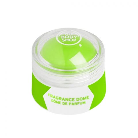 The Body Shop Clementine & Star Fruit Fragrance Dome, 4.5g