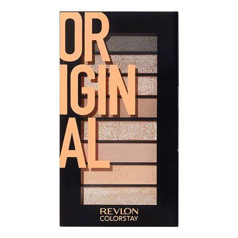 Revlon Colorstay Looks Book Palette, 900 Original/Originale