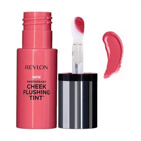 Revlon Photoready Cheek Flushing Tint, 004 Posey