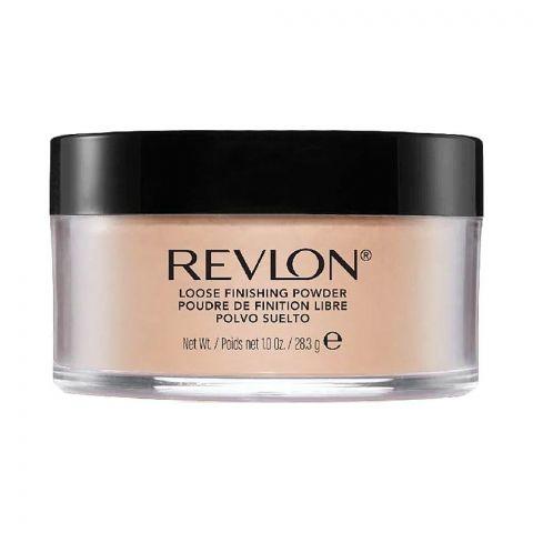 Revlon Loose Finishing Powder, 300 Medium