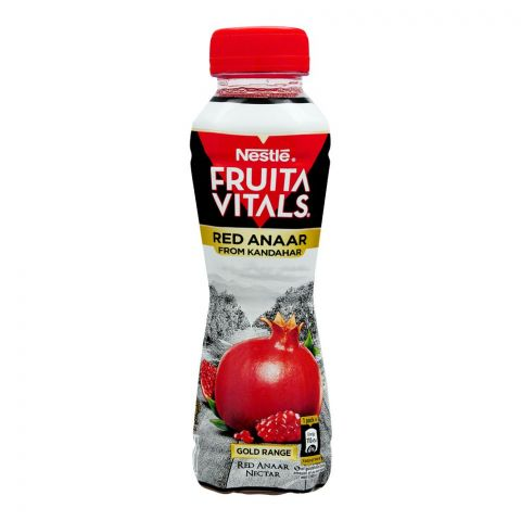 Nestle Fruita Vitals Kandahari Red Anaar Nectar, 230ml