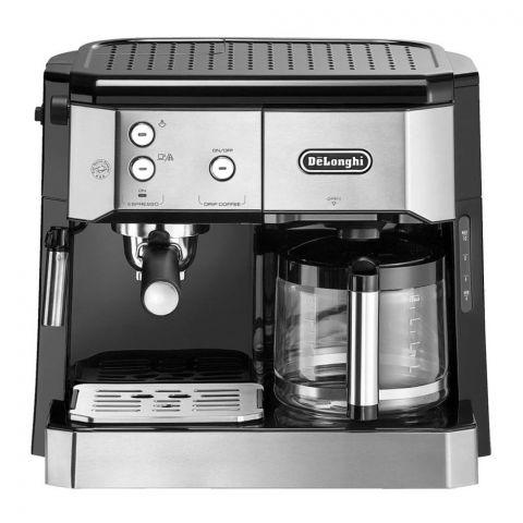 DeLonghi Espresso Coffee Machine, BCO421