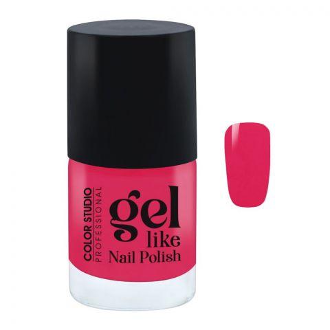 Color Studio Gel Like Nail Polish, 18