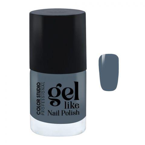 Color Studio Gel Like Nail Polish, 20