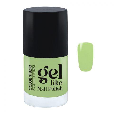 Color Studio Gel Like Nail Polish, 24