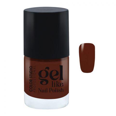 Color Studio Gel Like Nail Polish, 26