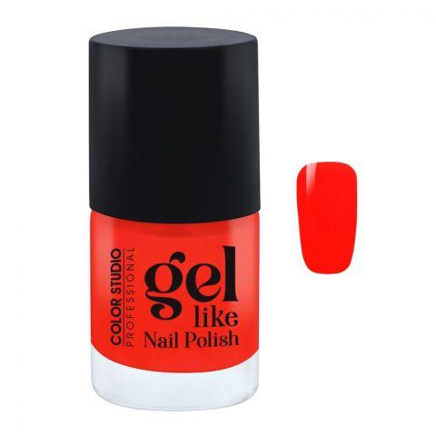 Color Studio Gel Like Nail Polish, 29