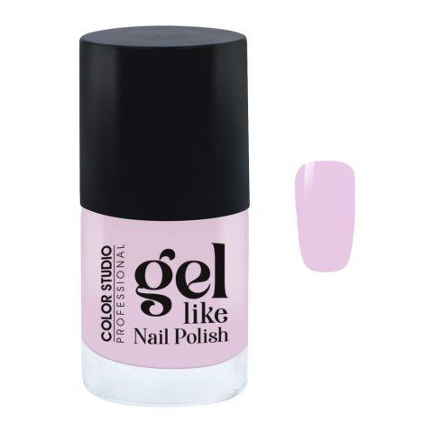 Color Studio Gel Like Nail Polish, 30