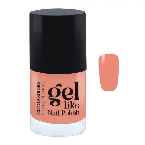 Color Studio Gel Like Nail Polish, 32