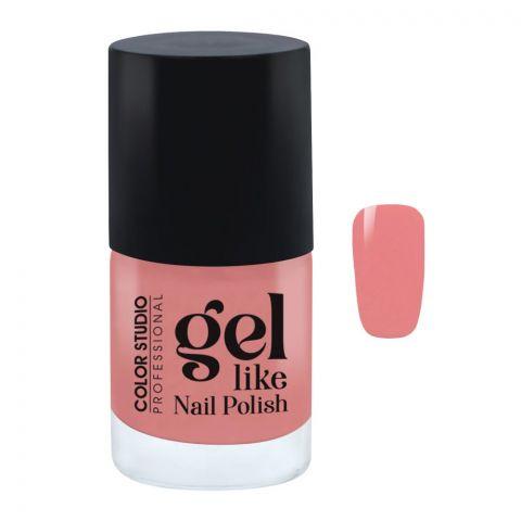Color Studio Gel Like Nail Polish, 33