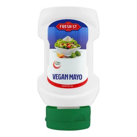Fresh Street Vegan Mayo, 300ml