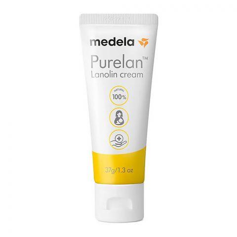 Medela Purelan Lanolin Cream, 37g