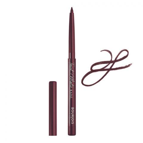 Bourjois Twist Matic Kohl Kajal Eye Pencil, 03 Henna Dorable