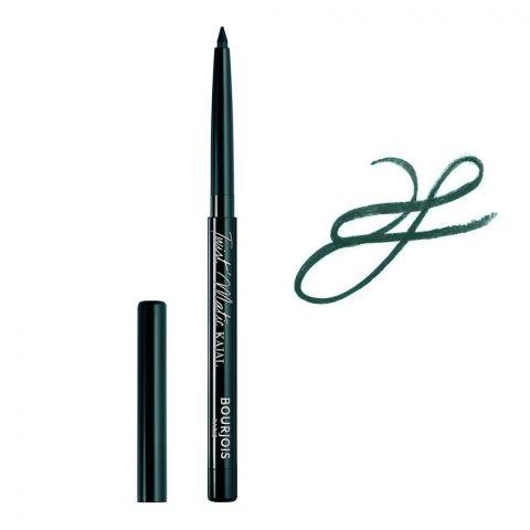 Bourjois Twist Matic Kohl Kajal Eye Pencil, 06 Menth Ousiaste