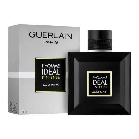 Guerlain L'Homme Ideal L'Intense Eau De Parfum, Fragrance For Men, 100ml