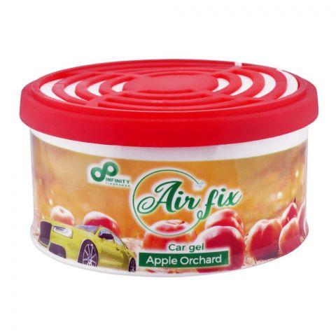 Air Fix Apple Orchard Car Gel Air Freshener, 80g