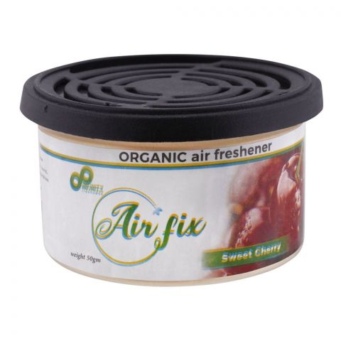 Air Fix Sweet Cherry Organic Air Freshener, 50g