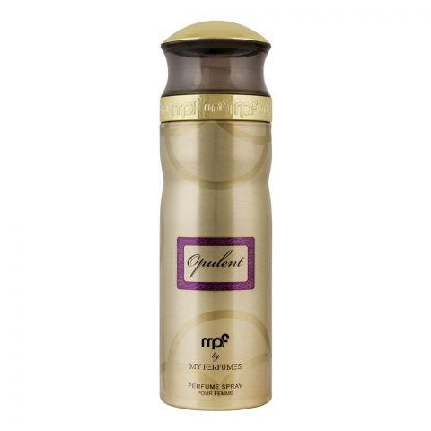 MPF Opulent Perfume Body Spray, 200ml