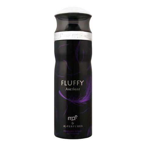 MPF Fluffy Amethyst Perfume Body Spray, 200ml