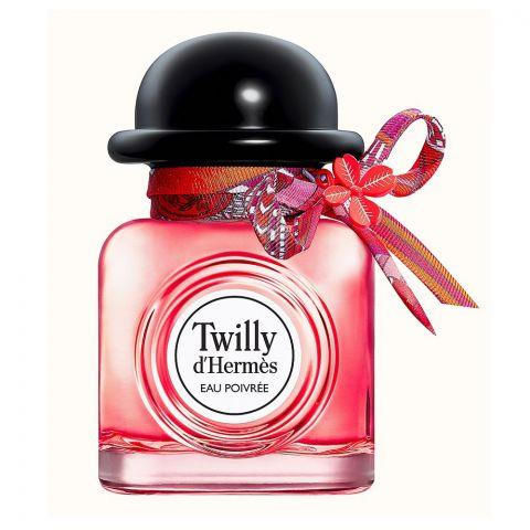 Hermes Twilly D'Hermes Eau Poivree Limited Edition Eau De Parfum, Fragrance For Women, 85ml