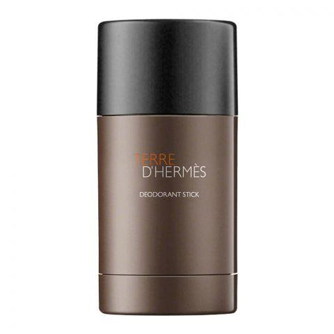 Terre D`Hermes Deodorant Stick, 75ml