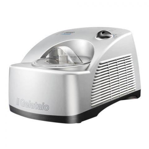 DeLonghi Gellatio Ice Cream Maker With Compressor, ICK6000