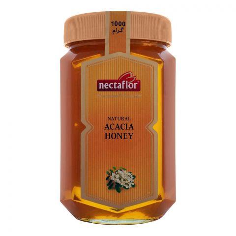 Nectaflor Natural Acacia Honey, 1000g