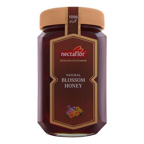 Nectaflor Natural Blossom Honey, 1000g