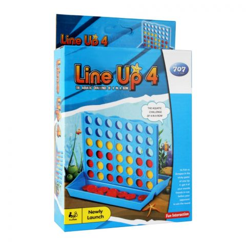 Style Toys Line Up 4, 2975-1440