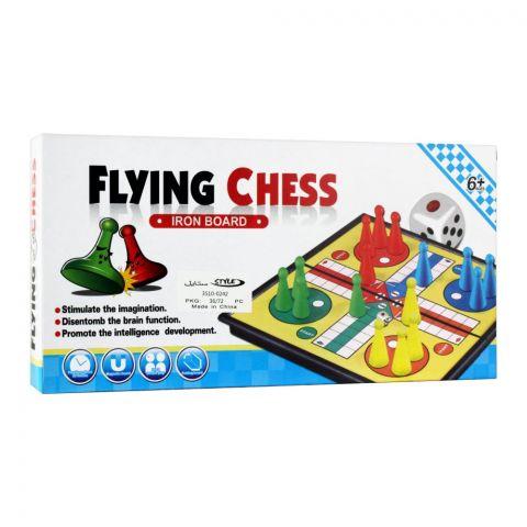 Style Toys Ludo Game S, 3510-0242
