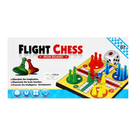 Style Toys Ludo Game L, 3509-0242