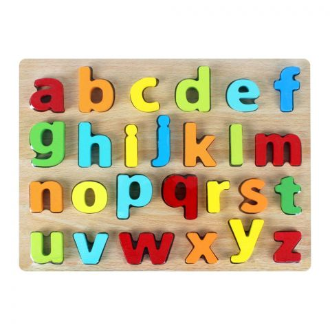 Style Toys Wooden Toy Bold ABCD Slate Big, 3396-0242