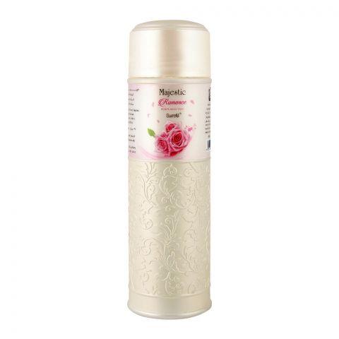 Surrati Majestic Romance Perfumed Talcum Powder, 125g