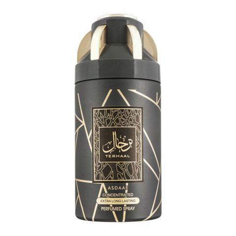 Asdaaf Terhaal Extra Long Lasting Perfumed Body Spray, 200ml
