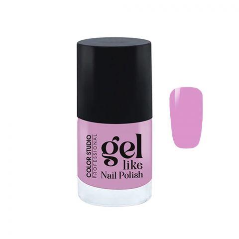 Color Studio Gel Like Nail Polish, 39