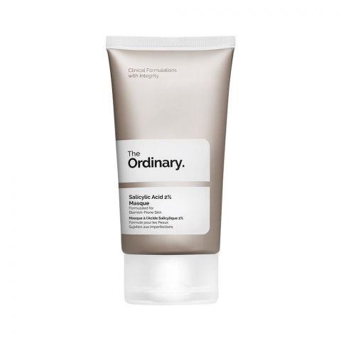 The Ordinary Salicylic Acid 2% Masque, 50ml
