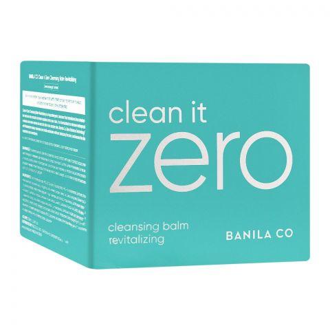 Banila Co Clean It Zero Revitalizing Cleansing Balm, 100ml