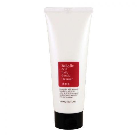 COSRX Salicylic Acid Daily Gentle Cleanser, 150ml