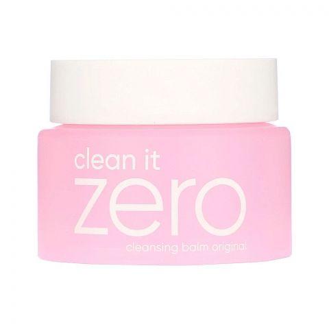 Banila Co Clean It Zero Original Cleansing Balm, 100ml
