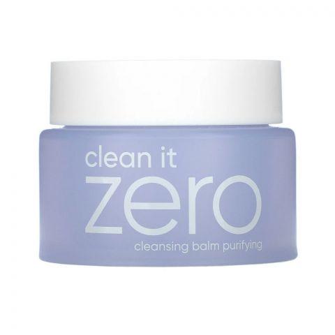 Banila Co Clean It Zero Purifying Cleansing Balm, 100ml