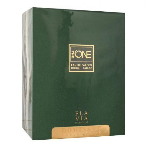 Flavia The One Eau De Parfum, Fragrance For Men, 100ml