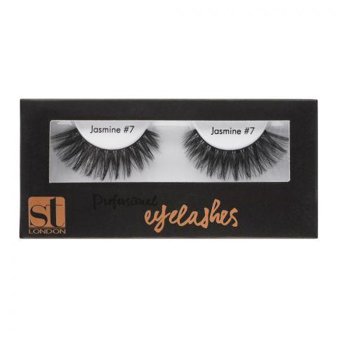 ST London Professional Eyelashes, 07 Jasmine