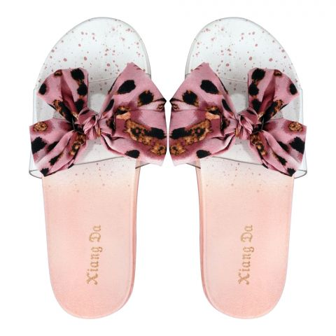 Women's Slippers, R-1, Pink